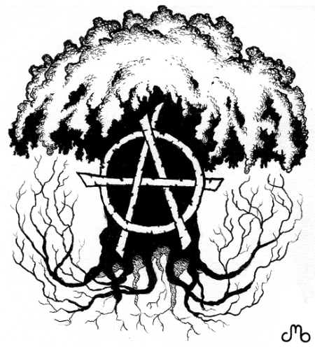 Anarchy Tree