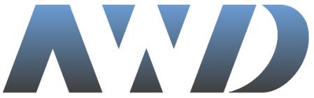 AWD logo Blue
