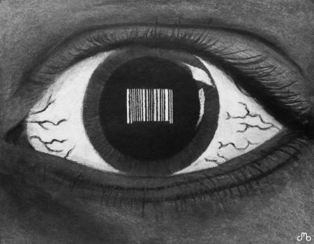 Barcode Eye