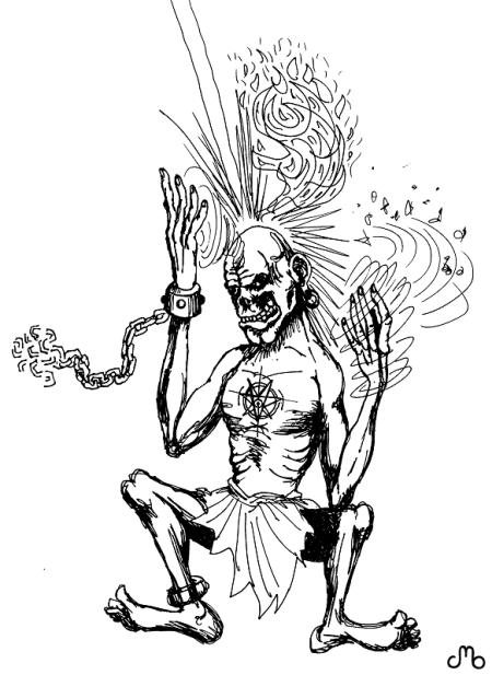 Demon Dude