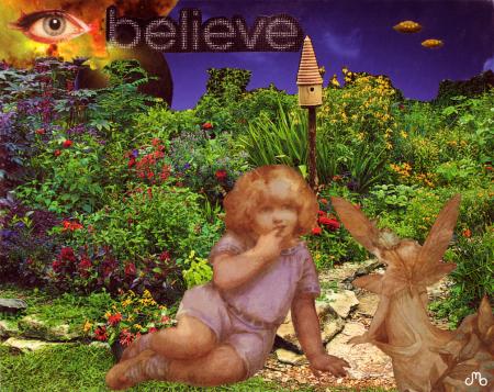 Eye Believe