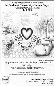 Oakhurst Pamphlet 1