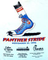 Panther Stride 2