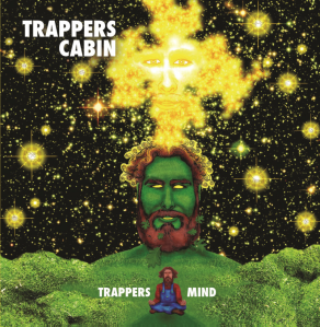 Trappers Mind Cover