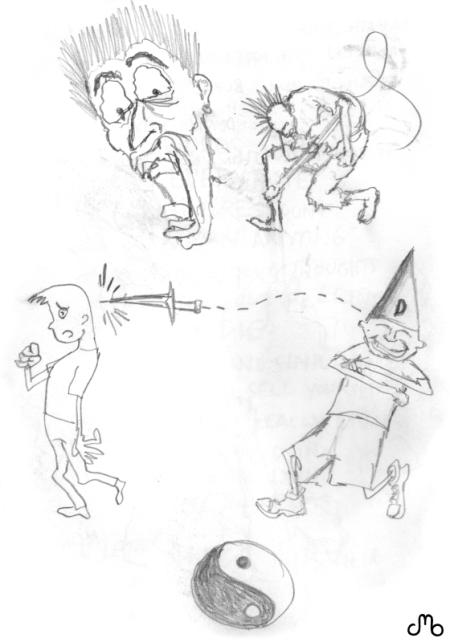Doodles 3