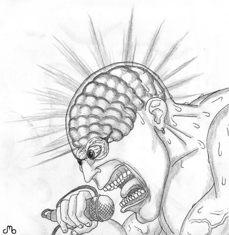 Hardcore Brain
